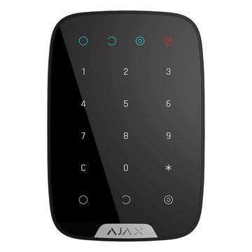 AJAX KeyPad black front