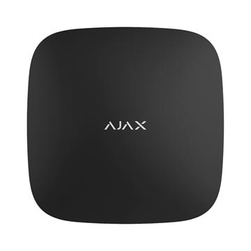 AJAX Hub black front