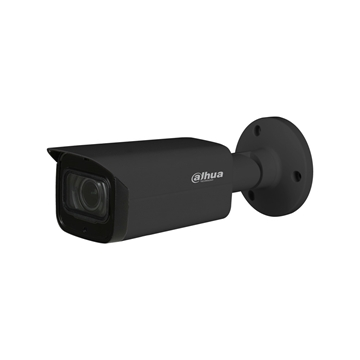 Image de HDCVI Bullet camera 2MP dark grey Motorised lens MIC