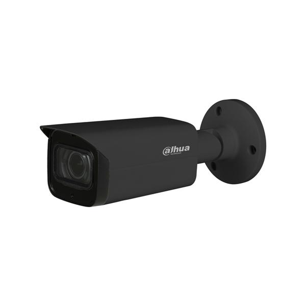 Afbeelding van HDCVI Bullet camera 2MP dark grey Motorised lens MIC