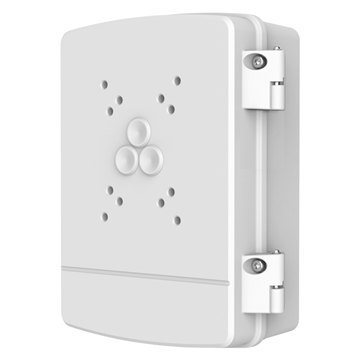 Picture of Junction box DAH white for PTZ camera