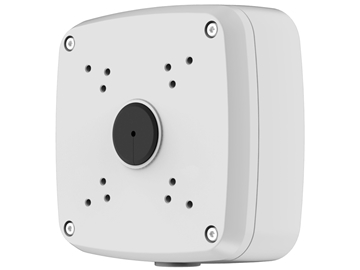 Afbeeldingen van Junction box DAH white IP66 4 screws