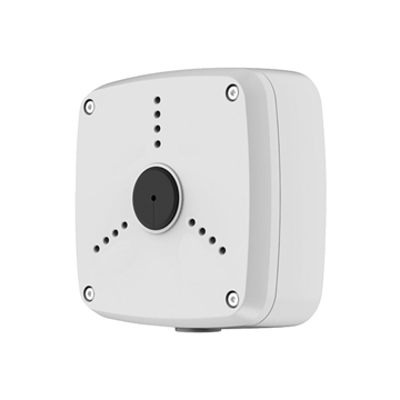 Afbeeldingen van Junction box DAH white IP66 3 screws
