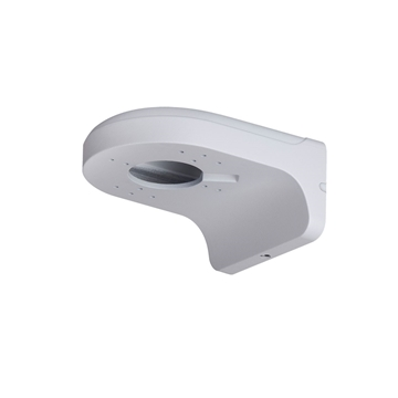 Afbeeldingen van Junction box DAH white wall mount IP66 4 screws