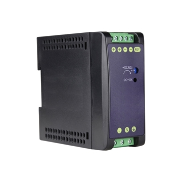 Afbeeldingen van Power supply 12V 5A industrial DIN rail
