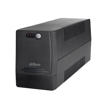 Afbeeldingen van UPS 600VA / 360W