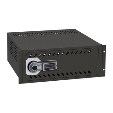 Picture of Datarack recorder safe box