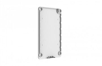 Image de Ajax mount keypad white
