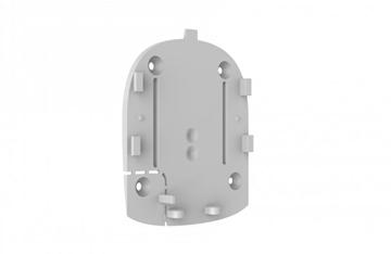 Afbeeldingen van Ajax mount hub white