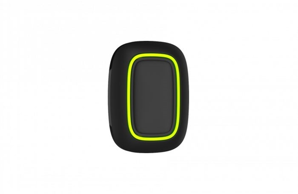 Picture of Ajax panic button black