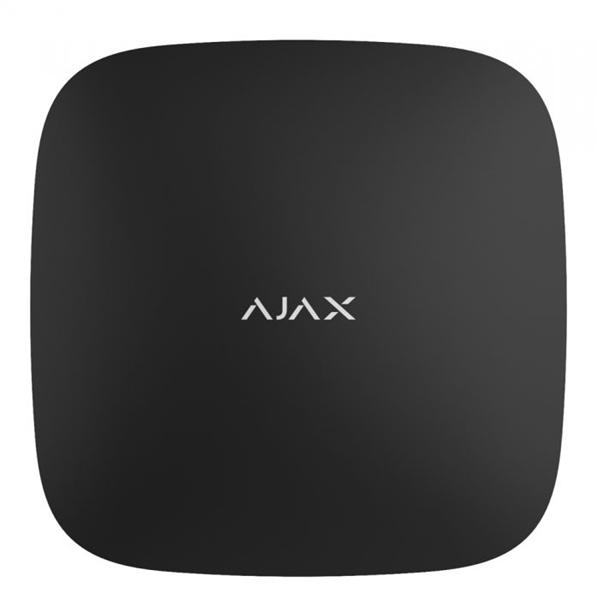 Afbeelding van Ajax Rex range extender, zwart, draadloze signaalversterker