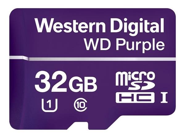 Afbeelding van MicroSD card 32GB