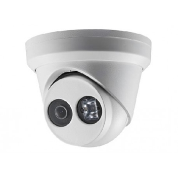 Afbeeldingen van IP Dome camera 4MP white fixed lens
