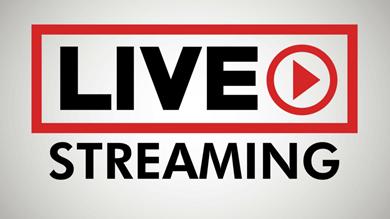 Afbeelding voor categorie Live streaming