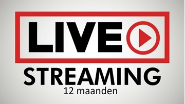 Image de 12 mois de livestreaming