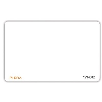 Picture of PHERA 2Crypt kaart set van 10