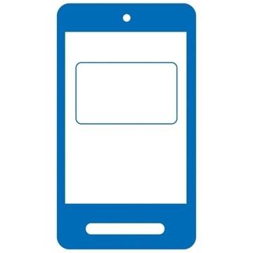 Picture of PHERA NFC/Bluetooth credential 25 stuks