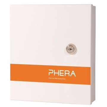 Image de Phera 2 deurs controller PoE-12V2A Batterij