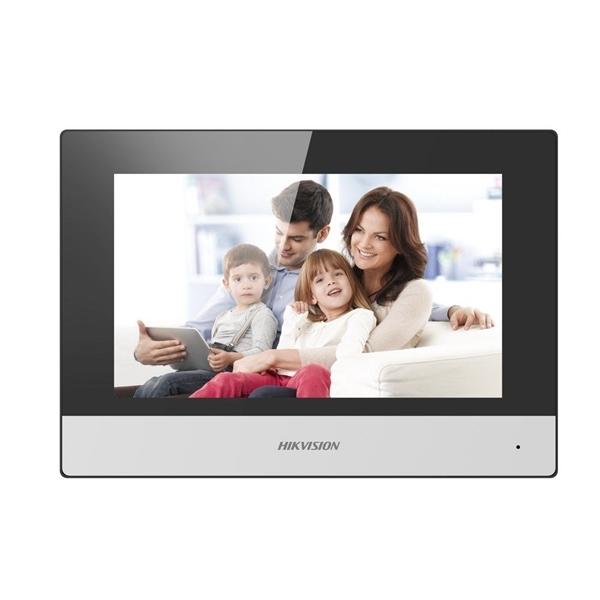 """Afbeelding van 2-Wire 7"""" Touchscreen Monitor"""