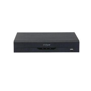 Image de NVR 4 Channel 80Mbps 1HDD 4xPOE WizSense