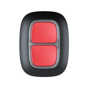 Afbeeldingen van Double Button Zwart