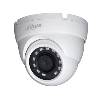 Picture of HDCVI Dome camera 2MP white Fixed lens